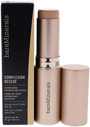 Face Makeup: BareMinerals COMPLEXION RESCUE Hydrating Foundation Stick