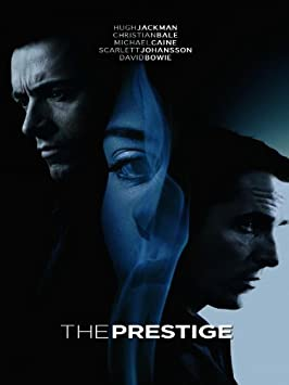 The Prestige / Amazon Instant Video