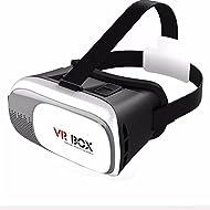 réalité virtuelle en 3d VR Box2.0Google Verres en carton Jeu vidéo Smart Phone