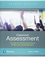 Classroom Assessment: Principles and Practice that Enhance Student Learning and Motivation.