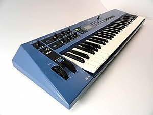 Yamaha cs1x keyboard synthesizer musical for Yamaha keyboard amazon