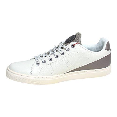 COLMAR - Zapatillas de casa Hombre, color blanco, talla 45