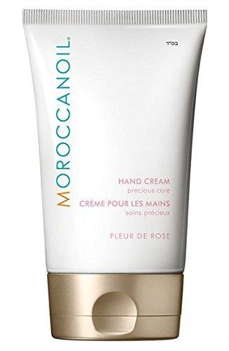 Moroccanoil Hand Cream Fleur De Rose (Fleur De Rose)