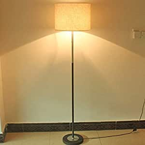 Amazon.com: DEED Floor Lamp-Led Creative Living Room Modern ...