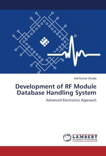 Rf development the best amazon price in savemoney development of rf module database handling system advanced electronics approach fandeluxe Image collections