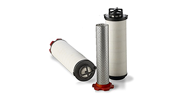 Parker 944065Q Heavy Duty Replacement Hydraulic Filter Element from Big Filter