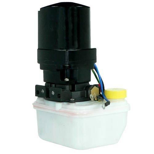 (DB Electrical TRM0065 Trim Motor for Mercruiser/Mercury Marine 14336A20 14336A8 88183A12)