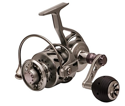 Van Staal VR200 Bailed Spinning Reel by Van Staal for sale  Delivered anywhere in Canada