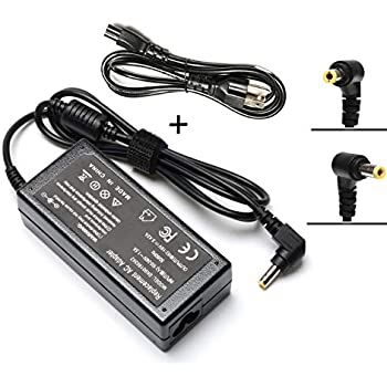Power Supply Adapter Battery Charger For Asus U47 U47A U36SD U36JC 19V 3.42A