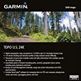 Top Quality By Garmin TOPO U.S. 24K Southwest Digital Map - North America - United States Of America - Utah, Colorado, Arizona, New Mexico - Driving, Boating, Fishi