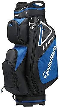 Taylormade Golf Bag >> Taylormade Golf 2019 Select Cart Bag