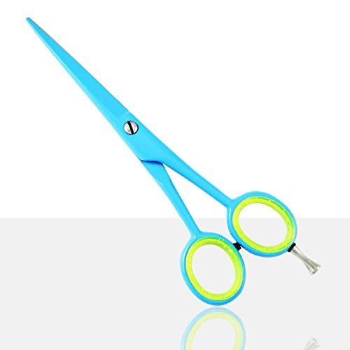 Unicorn Plus - Hair Cutting Shears -Barber/Salon/Home Hairdressing Set - 6.0