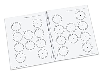 Counting Number worksheets graphing coordinates pictures worksheets : Amazon.com : Learning Resources Encyclopedia of Math Blackline ...