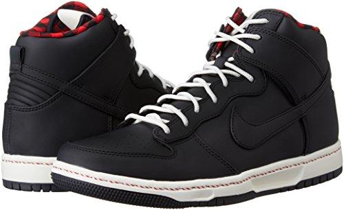 845055 Noir Rouge Baskets noir Vert Homme Sport Nike Pour 002 TdwdXR