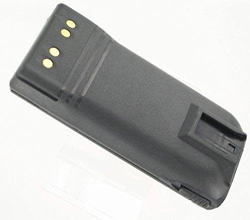High Capacity USA Made Motorola Radio Replacement Battery, R