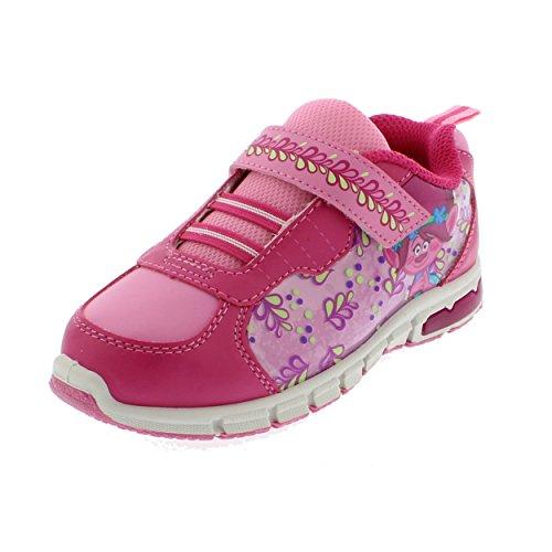 trolls-poppy-girls-lighted-sneaker-shoes-10-toddler-m-poppy-white-fuchsia