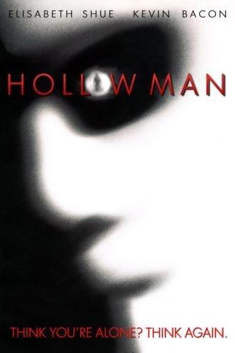 Hollow Man Mini Movie Poster #01 Master Print