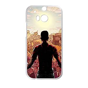 Happy day to remember common courtesy Phone Case for HTC One M8