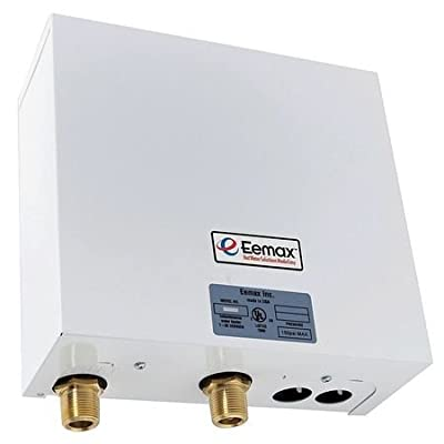 16600W Commercial Electric Tankless Water Heater, 208VAC