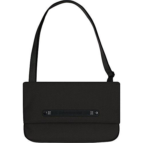 Price comparison product image ALIFE DESIGN Convertible Cross 10 Crossbody (Black)