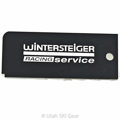 Wintersteiger Race Service Beefy Scraper
