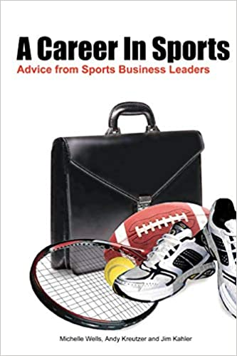 da053ceab46f A Career In Sports: Advice from Sports Business Leaders: Michelle ...