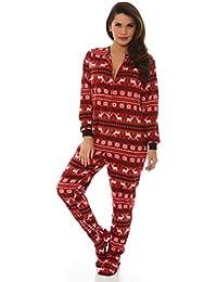 Footloose Footed PJ Onesie Footie Pajamas 532914