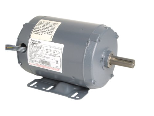 3 4 hp electric motor 3600 rpm - 1