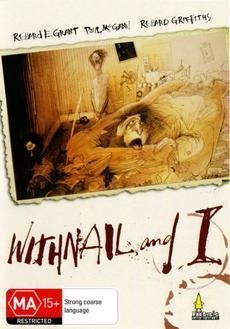 Withnail And I (1987) ( Withnail & I ) [ NON-USA FORMAT, PAL, Reg.2.4 Import - Australia ] by Richard E. Grant