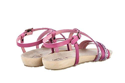 Zapatos verano sandalias de vestir para mujer Ripa shoes made in Italy - 53-392