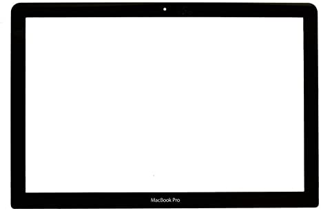 """Apple Unibody Macbook Pro LCD Glass Lens Screen Cover A1278 13/"""" US Replacement"""