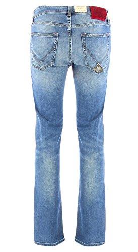 529 SUPERIORNAOS Roy Roger's Jeans Uomo