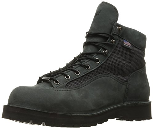 Danner Mens Portland Select Light II Kevlar Hiking Boot Black ZmhCi