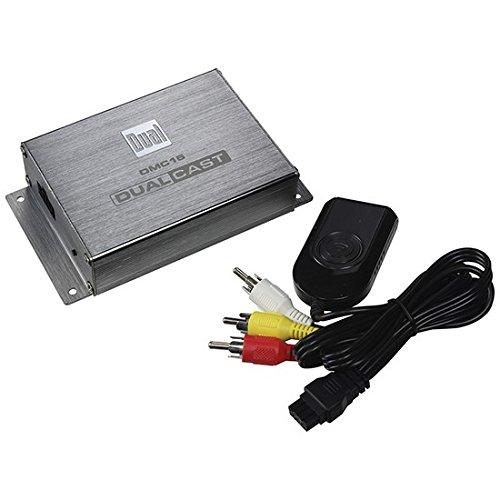 Dual DMC15 DualCast Wi-Fi A/V Adapter