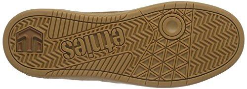 LS Skate Brown Shoe Gum Brown Fader Etnies x5Rq6Ezwn