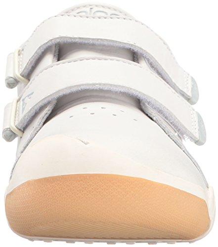 Plae Kids Roan Antique White Shoe
