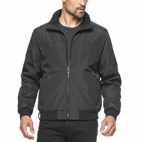 andrew-marc-mens-bomber-jacket-large-black