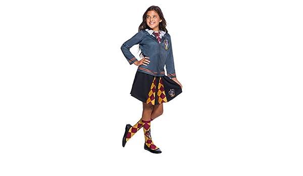 Camisa de Traje de Harry Potter para niños Gryffindor M ...