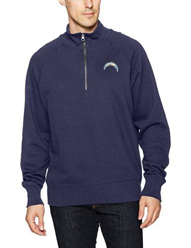 Los Angeles Chargers Fleece Jacket Chargers Fleece Jacket