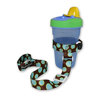 Booginhead SippiGrip, Blue Bubble : Baby Drinkware : Baby