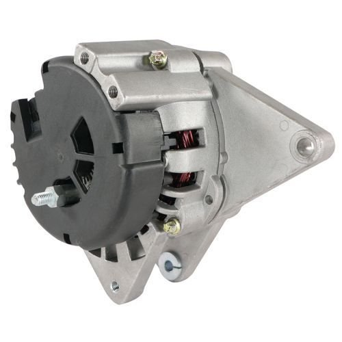 Camaro Alternator - 100% New Premium Quality Alternator Chevy Camaro 1995, 1996 3.8L 3.8 V6 321-1099