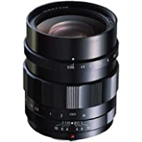 Voigtlander 25mm f/0.95 Nokton Aspherical Lens, Type II, Manual Focus for Micro 4/3 Mount Overview Review Image