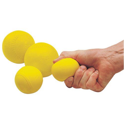 Foam Training Baseballs (Super Soft Training - 9