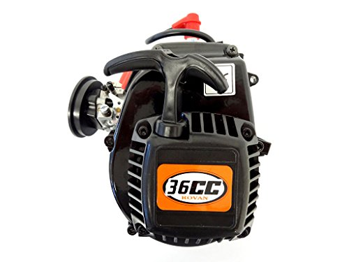 Rovan 36cc 4-Bolt Gasoline Engine for sale  Delivered anywhere in USA