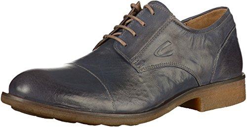 Chameau Chaussures Basses Actives Dans 517.12.02 Bleu Oversize Grandes Hommes Jeans