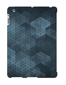 Fashion C2707e74269 Case Cover Series For Ipad 2/3/4(abstract Paerns Monochrome Simonpage )