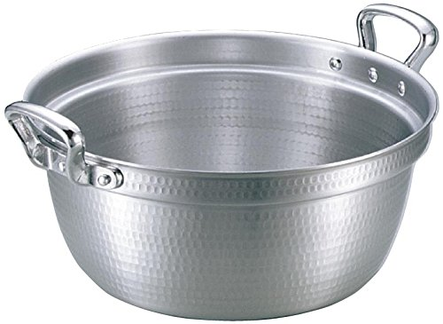 Aluminium Cooking Pot - 14.17'' (36 cm) by Akaoarumi