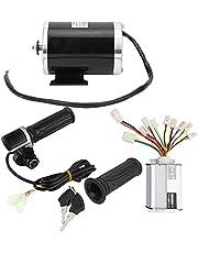 Elektrische Fiets Motor Conversie Kit, 48V 1000W DIY 1000W Motor Set, Duurzame Metalen Elektrische Set voor E-Bike