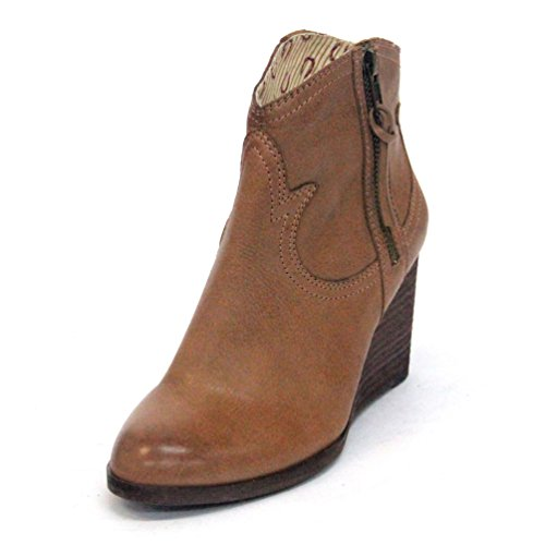 5 £98 Cuña Brandcowboy Diseño Unido Con Botas Reino Oscuro De Sari Forma Lucky Camel Tela 3 Las 6IqO4qT