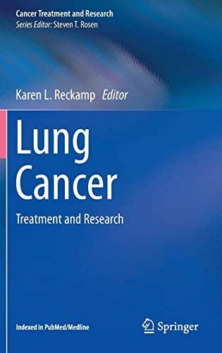 Lung Cancer: Treatment and Research